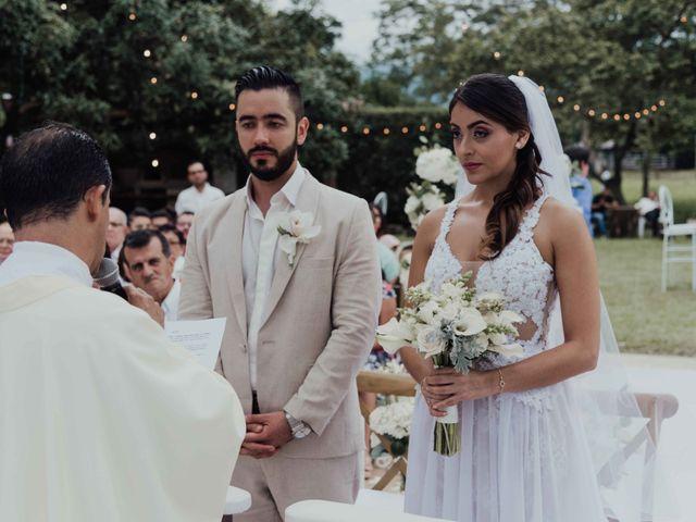 El matrimonio de Oscar y Ivonne en Villavicencio, Meta 46