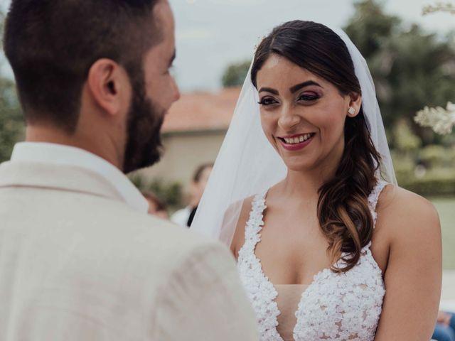 El matrimonio de Oscar y Ivonne en Villavicencio, Meta 47