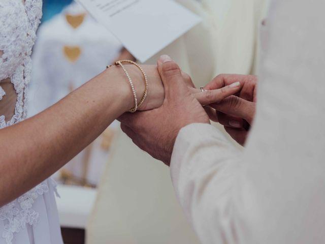 El matrimonio de Oscar y Ivonne en Villavicencio, Meta 48