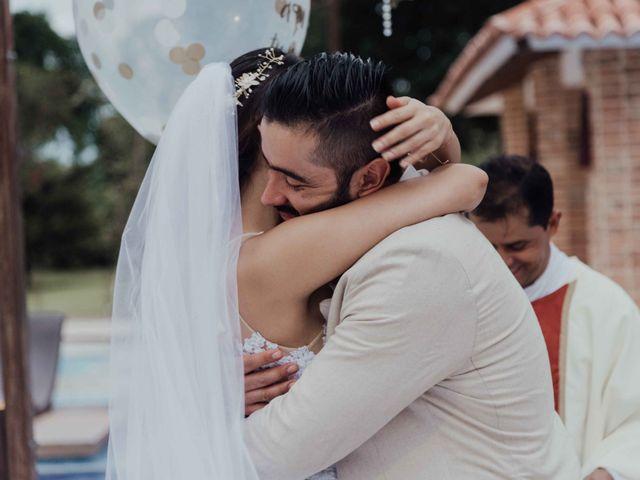 El matrimonio de Oscar y Ivonne en Villavicencio, Meta 49