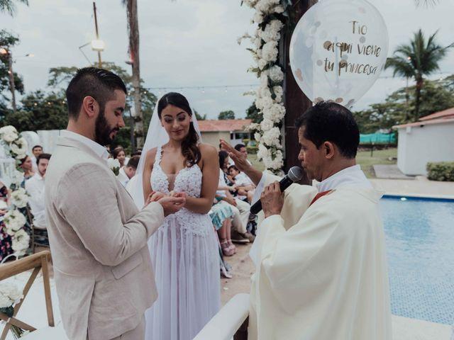 El matrimonio de Oscar y Ivonne en Villavicencio, Meta 51