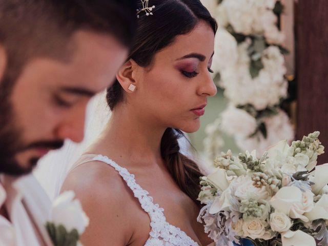 El matrimonio de Oscar y Ivonne en Villavicencio, Meta 52