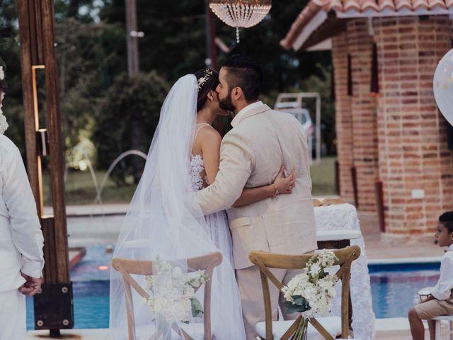 El matrimonio de Oscar y Ivonne en Villavicencio, Meta 53