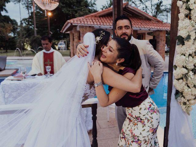 El matrimonio de Oscar y Ivonne en Villavicencio, Meta 54