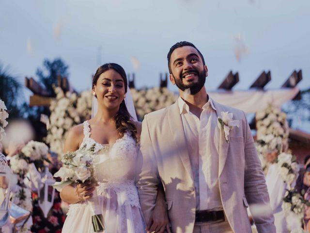 El matrimonio de Oscar y Ivonne en Villavicencio, Meta 55