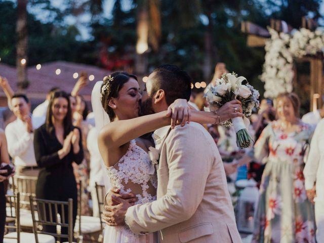 El matrimonio de Oscar y Ivonne en Villavicencio, Meta 56