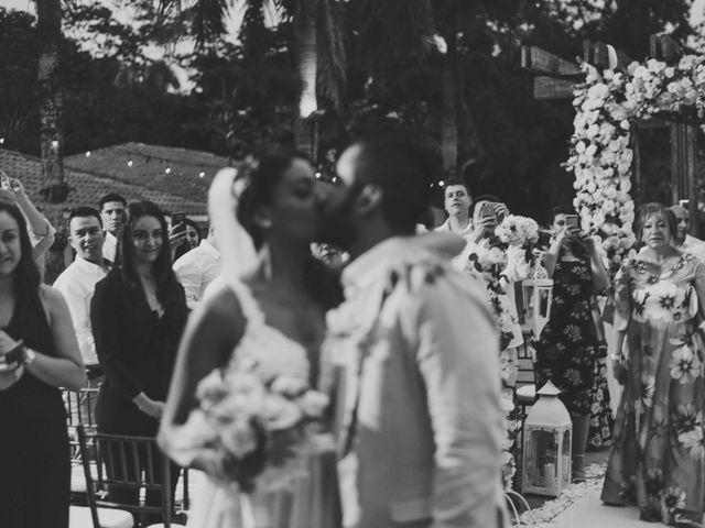 El matrimonio de Oscar y Ivonne en Villavicencio, Meta 57