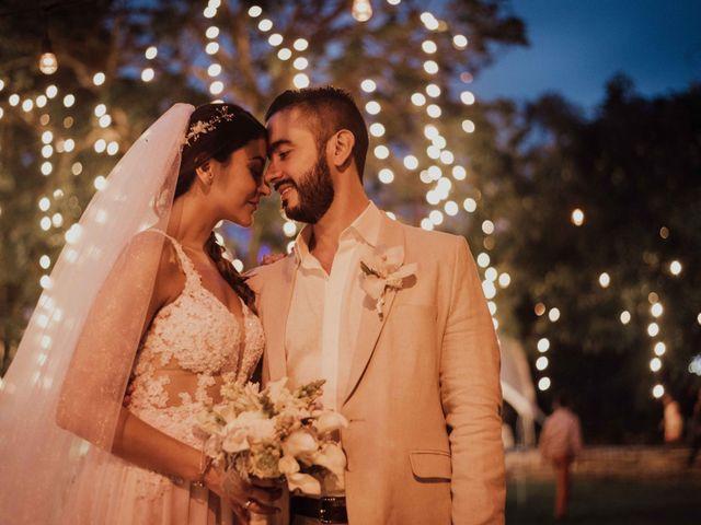 El matrimonio de Oscar y Ivonne en Villavicencio, Meta 2