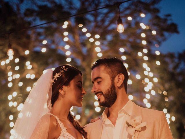 El matrimonio de Oscar y Ivonne en Villavicencio, Meta 58