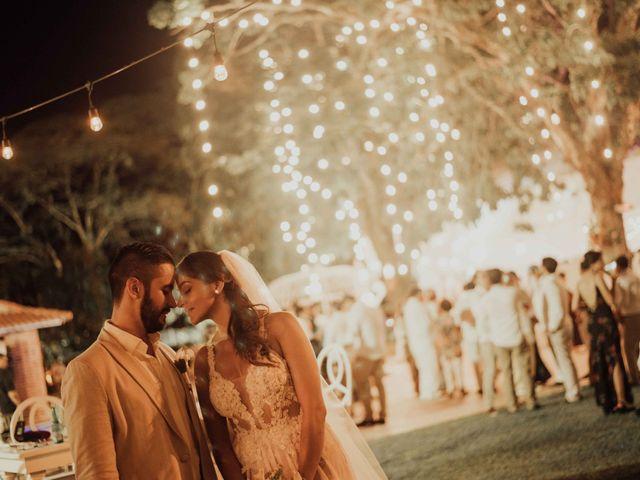 El matrimonio de Oscar y Ivonne en Villavicencio, Meta 59