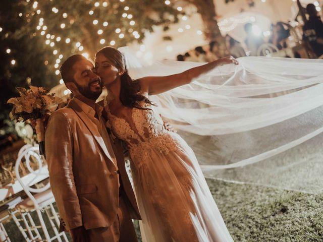 El matrimonio de Oscar y Ivonne en Villavicencio, Meta 61