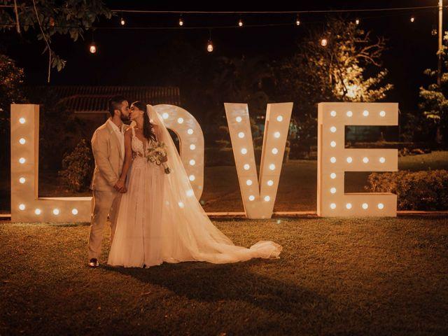 El matrimonio de Oscar y Ivonne en Villavicencio, Meta 62