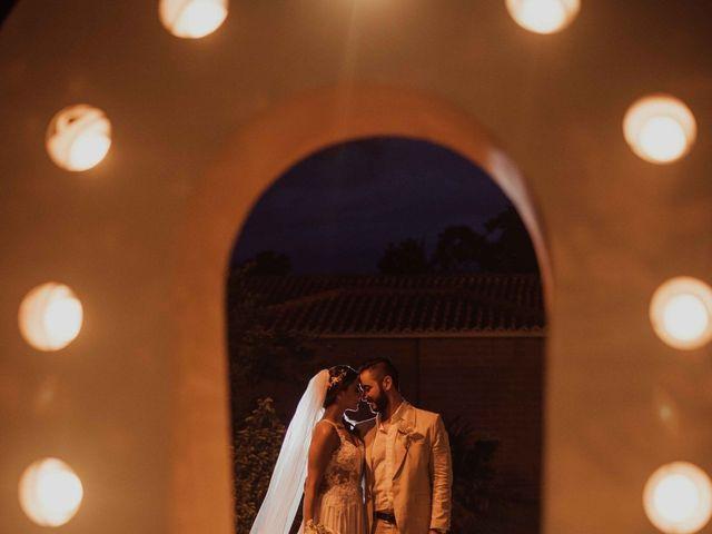 El matrimonio de Oscar y Ivonne en Villavicencio, Meta 63