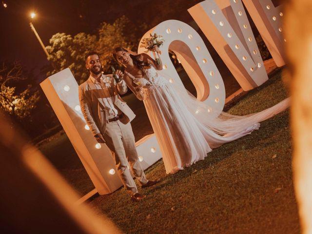 El matrimonio de Oscar y Ivonne en Villavicencio, Meta 64