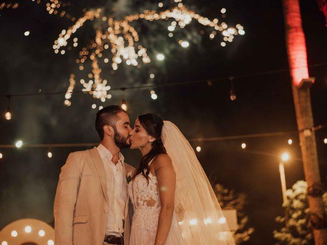 El matrimonio de Oscar y Ivonne en Villavicencio, Meta 69