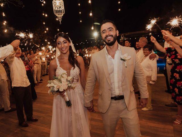 El matrimonio de Oscar y Ivonne en Villavicencio, Meta 70