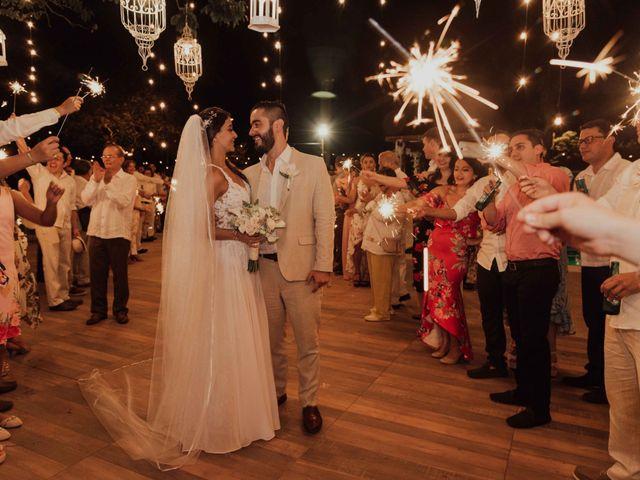 El matrimonio de Oscar y Ivonne en Villavicencio, Meta 71