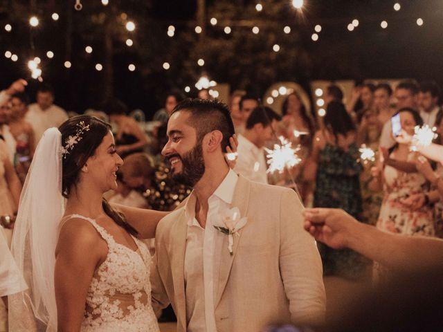 El matrimonio de Oscar y Ivonne en Villavicencio, Meta 72