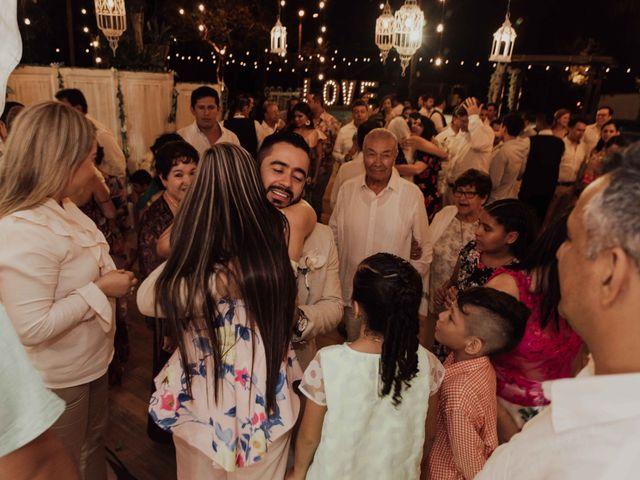 El matrimonio de Oscar y Ivonne en Villavicencio, Meta 73