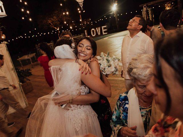 El matrimonio de Oscar y Ivonne en Villavicencio, Meta 74