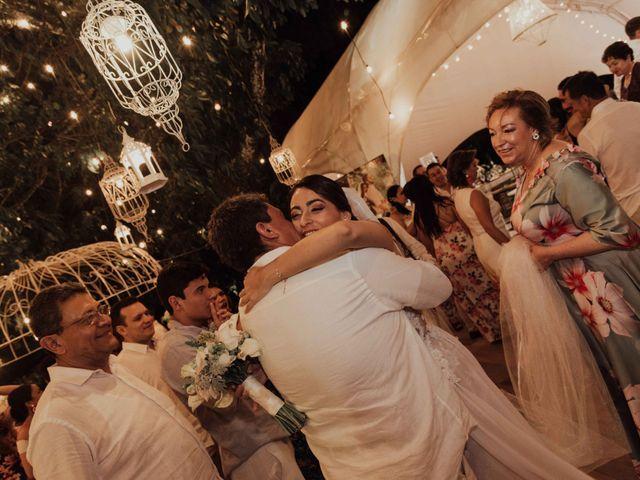 El matrimonio de Oscar y Ivonne en Villavicencio, Meta 75