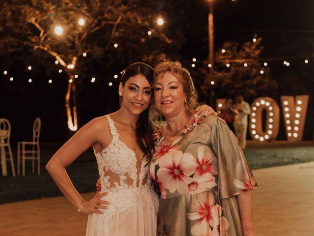 El matrimonio de Oscar y Ivonne en Villavicencio, Meta 79