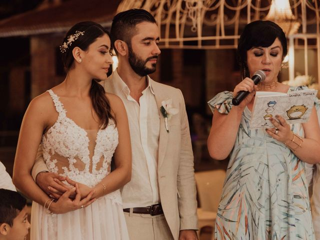 El matrimonio de Oscar y Ivonne en Villavicencio, Meta 81