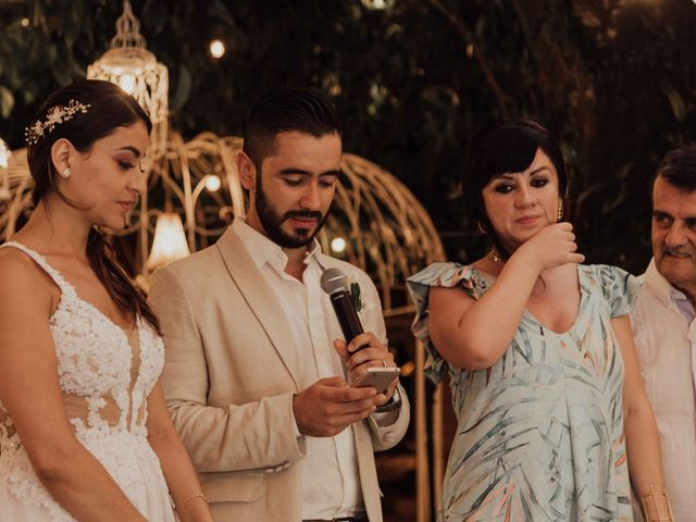 El matrimonio de Oscar y Ivonne en Villavicencio, Meta 82