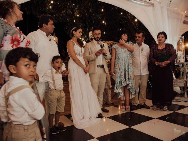 El matrimonio de Oscar y Ivonne en Villavicencio, Meta 83