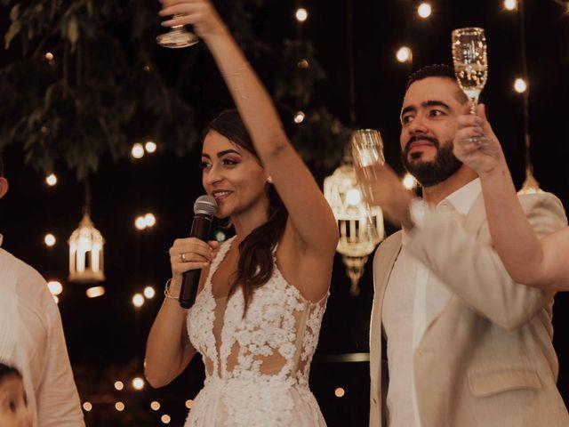 El matrimonio de Oscar y Ivonne en Villavicencio, Meta 84