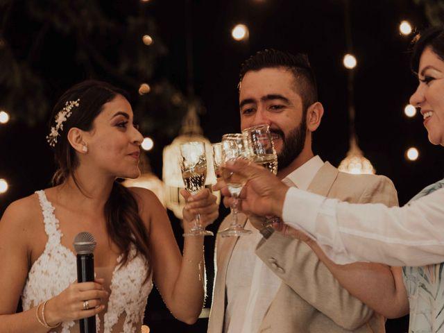 El matrimonio de Oscar y Ivonne en Villavicencio, Meta 85