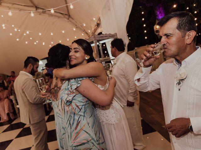 El matrimonio de Oscar y Ivonne en Villavicencio, Meta 86