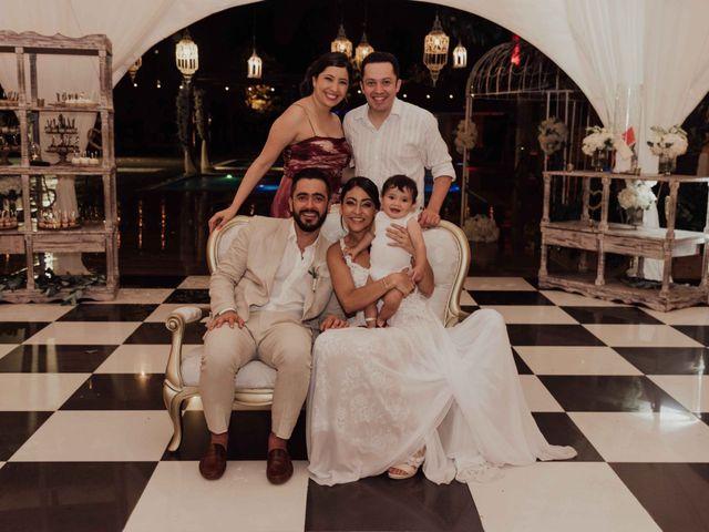 El matrimonio de Oscar y Ivonne en Villavicencio, Meta 88