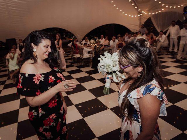 El matrimonio de Oscar y Ivonne en Villavicencio, Meta 90