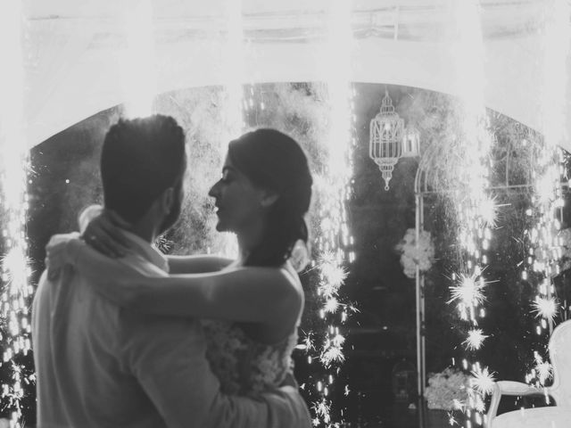 El matrimonio de Oscar y Ivonne en Villavicencio, Meta 92