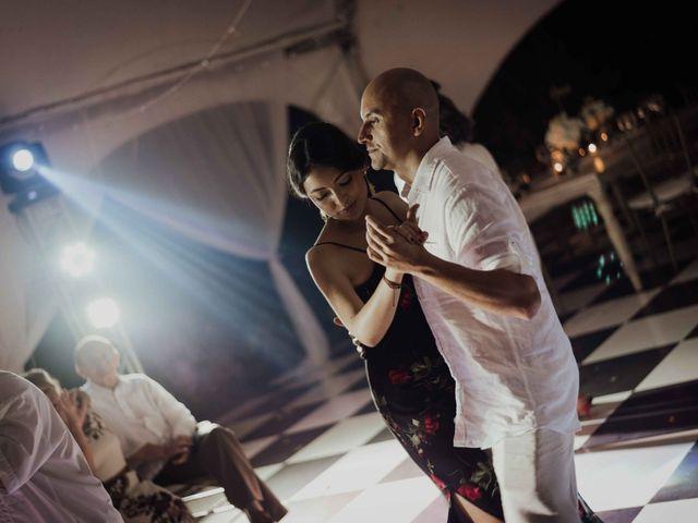 El matrimonio de Oscar y Ivonne en Villavicencio, Meta 95