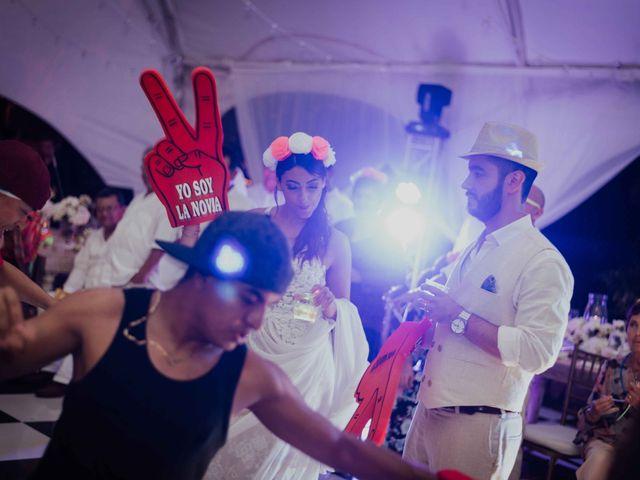 El matrimonio de Oscar y Ivonne en Villavicencio, Meta 98
