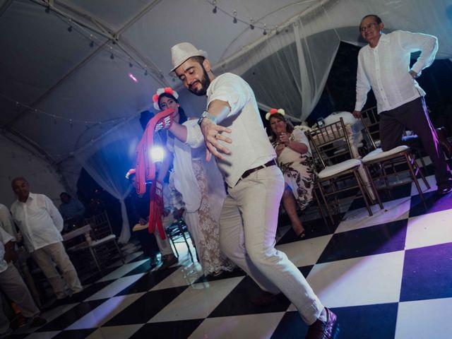 El matrimonio de Oscar y Ivonne en Villavicencio, Meta 102