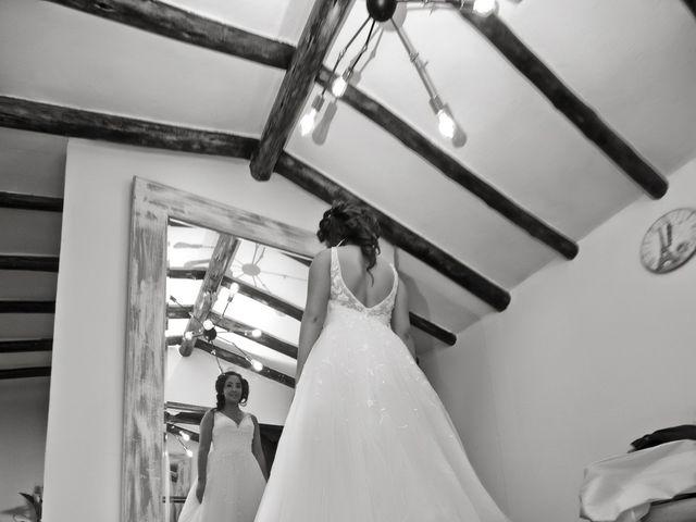El matrimonio de Mario y Carolina en Subachoque, Cundinamarca 3