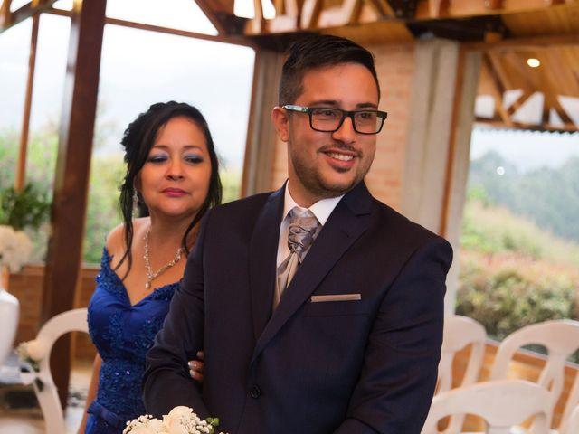 El matrimonio de Mario y Carolina en Subachoque, Cundinamarca 5