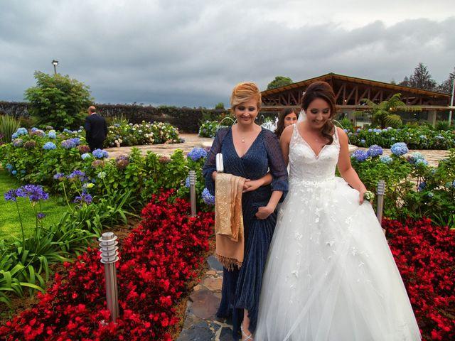 El matrimonio de Mario y Carolina en Subachoque, Cundinamarca 6