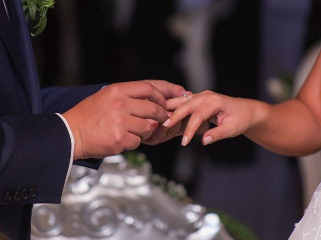 El matrimonio de Mario y Carolina en Subachoque, Cundinamarca 7