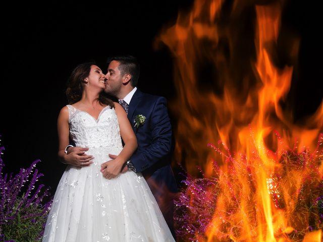 El matrimonio de Mario y Carolina en Subachoque, Cundinamarca 9
