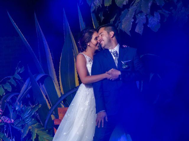 El matrimonio de Mario y Carolina en Subachoque, Cundinamarca 10