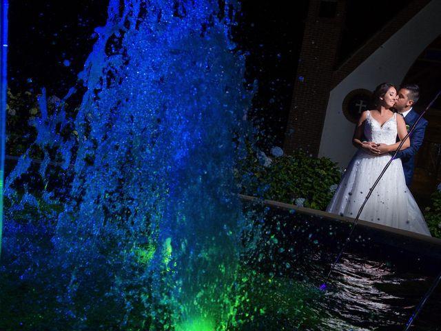El matrimonio de Mario y Carolina en Subachoque, Cundinamarca 11
