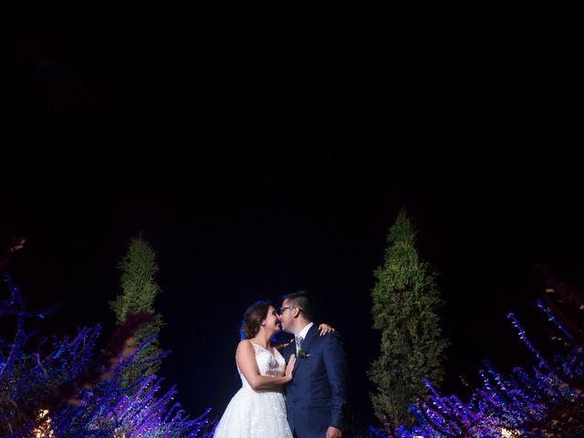 El matrimonio de Mario y Carolina en Subachoque, Cundinamarca 12