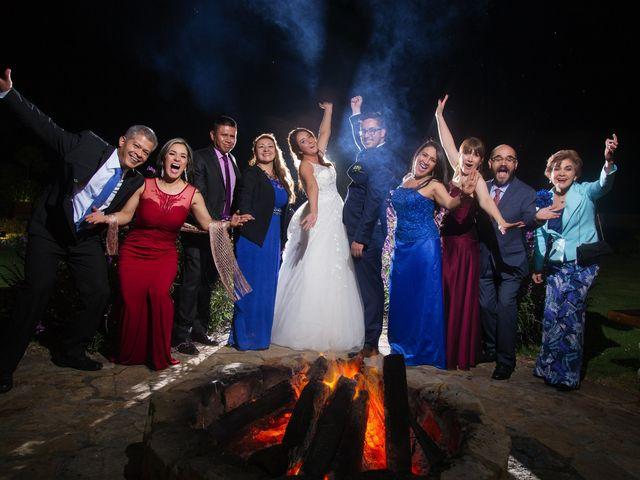 El matrimonio de Mario y Carolina en Subachoque, Cundinamarca 13