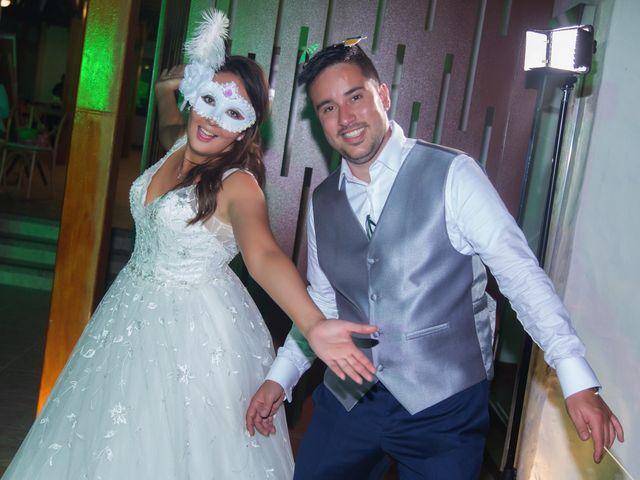 El matrimonio de Mario y Carolina en Subachoque, Cundinamarca 14