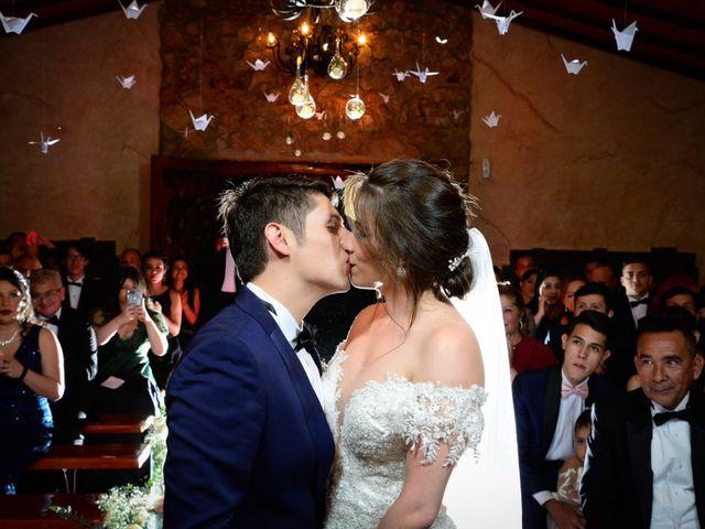 El matrimonio de Luis Angel y Lili en Subachoque, Cundinamarca 9