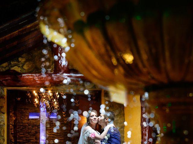 El matrimonio de Luis Angel y Lili en Subachoque, Cundinamarca 11